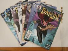 Batgirl complete sequence 1/45 + n° 0 and Annual 1-2-3
