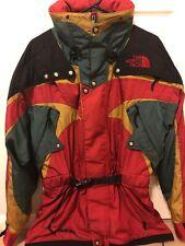 The Northface Extreme Ski Jacket Sz Medium Multicolored