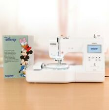 BROTHER INNOV-IS M240ED - EMBROIDERY MACHINE SALE-DISNEY VERSION