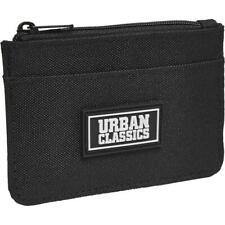 Urban Classics Card Wallet Blackkarten Portamonete Borsa Borsellino Smart