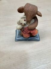 Royal Doulton Old Bear Bramwell Brown Collectable Jane Hissey Figurine