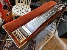 More details for pedal steel guitar