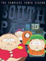 South Park: The Complete Tenth Season DVD Trey Parker(DIR)