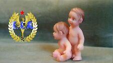 Handmade baby. 1/12 (4,2 cm). Elena Artamonova Dolls. Send message, customize.