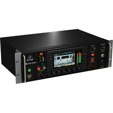 Like N E W Behringer X32 Rack Digital Mixer Dealer Warranty