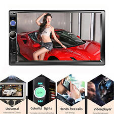 Double Din Touch Screen 7