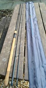 DRENNAN FLOATMASTER 15FT MATCH FLOAT ROD LOOKS IN UNUSED CONDITION IN BAG