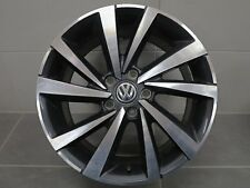 17 Pulgadas VW Golf V 5 VI 6 5K Jetta Cc 7,5J X 17 Et 51 19G601025C Llantas