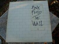 Pink Floyd - The Wall 2-LP Set 1979 1st Pressing Album Record - Excellent Vinyl