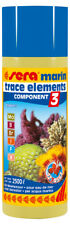 sera marin COMPONENT 3 trace elements Anionics, 500 ml