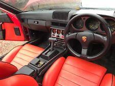 Porsche 924 944 GLOVE BOX  75-89 DAZ
