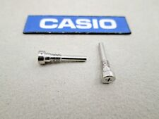Casio G-Shock GS1010 GS1010D GS1050 GS1050B GS1100 GS1100B GS1100D band screws