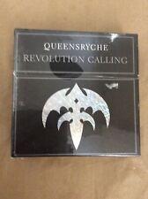 Queensryche - Revolution Calling , 2003, EMI, 9 Disc cd set.