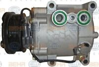 8FK 351 113-811 HELLA Kompressor Klimaanlage