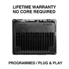 Engine Computer Programmed 2000 GMC Sierra C/K Series 3500 09360605 CMUD 7.4L