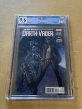 Star Wars, Darth Vader #s 1-25, 2015, Full Run, #3 CGC 9.6 - 1st Dr. Aphra