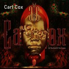Carl Cox At the end of the cliché (1996) [CD]