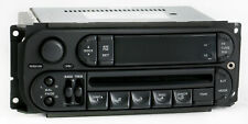 Chrysler 2002-2007 Sebring Radio AM FM CD Upgraded iPod Aux Input - RBK Slider