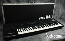 Korg M1 Música Terminal Sintetizador En Muy Buena Condición