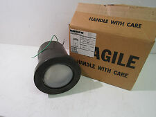 HADCO X12-H-A BRONZE FINISH CLEAR GLASS LENS SPOTLIGHT 120V 100W ***NIB***