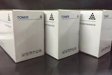 3x Compatible TN2350 toner for Brother  MFC L2740/2703/2720/2700, HY 2600pages