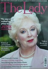 The Lady magazine - 22 June 2018 - June Whitfield