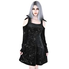 Killstar Occult Racerback Kleid Dress Long Shirt Top Gothic Girlie #3156 202