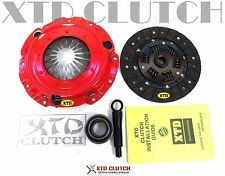 XTD STAGE 2 CLUTCH KIT 2004-2006 Mitsubishi Lancer Outlander 2.4L Ls Ralliart