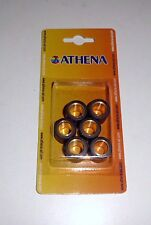 ATHENA KIT 6 RULLI VARIATORE (19X17X15,5GR) PIAGGIO BEVERLY 200 4T