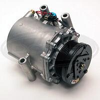 Delphi CS10049 Air Conditioning Compressor A/C