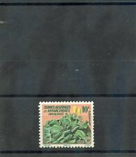 FRENCH SOUTHERN & ANTARCTIC Sc 11(CE 11)*VF OG 1958 10F FLOWERS $30