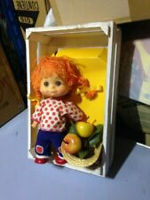 Migliorati Doll Uncirculated of Fruit Fiordifrutta Years' 80 Crate of Wood