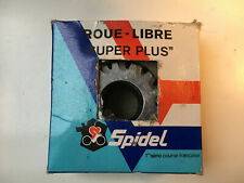 Nos Maillard 700 helicomatic 7-Speed 13/21 schraubkranz (Spidel Super Plus) 1985