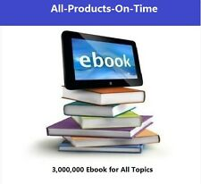 3,000,000+  PLR eBooks Collection and Articles |with Master Resell Right | PDF