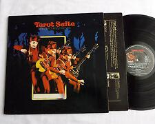 Mike BATT & FRIENDS Tarot suite UK Orig LP EPIC (1979)R.GALLAGHER/T.McPHEE/...