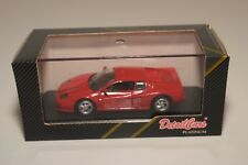 V 1:43 DETAILCARS DETAIL CARS 320 FERRARI 512M 512 M 1995 RED MINT BOXED