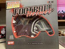 Virginia Tech Hokies Extreme Neon Football Helmet - BMORE SPORTS