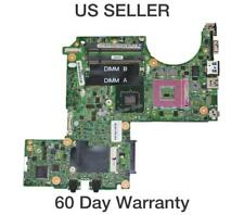 Dell Inspiron 1318 Intel Laptop Motherboard s478 U942D
