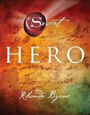 HERO ►►►ungelesen ° gebundene Ausgabe ° von Rhonda Byrne °