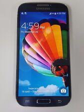 Samsung Galaxy S4 SGH-M919V 16GB Black Mist (T-Mobile) Smartphone