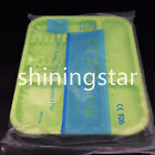 Dental Plastic Tray Divided Separate Type 5 Colors Instrument Autoclavable 135 C