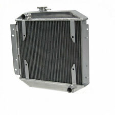 3 ROW CORE Alloy RACING Radiator FOR Ford Escort 71-80 Manual New