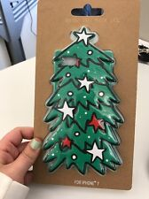 Holiday Tree Phone Case for IPhone 7 by twelveNYC NEW