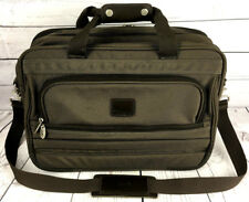 db9e5abcc31b Dakota Messenger Bag Shoulder Laptop Briefcase Overnight Carry-On