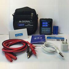 4~20mA/0~10V Current Signal Generator Source Transmitter PLC Valve Calibration