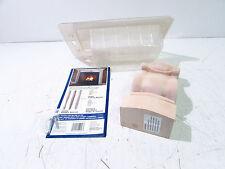 Ornamental Mouldings Ev-Im-Ca34Maple Solid Maple Metamporphosis Corbel *Nib*