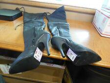 """Pleaser Legend 8899 Thigh High Boots 5"""" Heel, Size 5"""