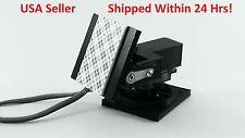 FPV Camera Mount Kit - Pan & Tilt - Anti-Vibration Mounting - Includes Servos