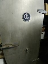 Walk In Cooler - Freezer Door - Ics - Heavy Duty w/ Hinges & Handles