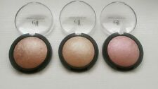 Pressed Powder Pink ELF Make-Up Products